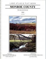 Title Page, Monroe County 1992